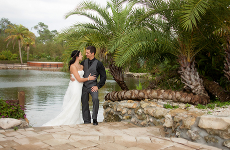Outback Oasis Wedding 2